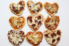 29 Pizza yang nggak biasa, Instagramable dan bikin ngiler!