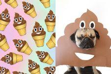 15 Kombinasi emoji 'eek' ini hasilkan arti tak terduga, coba ya!