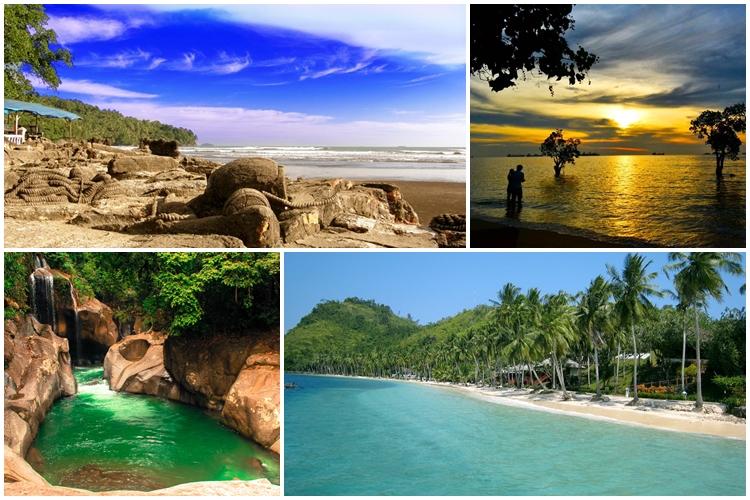 Kamu belum hits kalau nggak mengunjungi 15 spot ini di Tanah Minang!