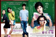 Nggak kalah dari drama Korea, 10 film Thailand ini bikin baper banget!