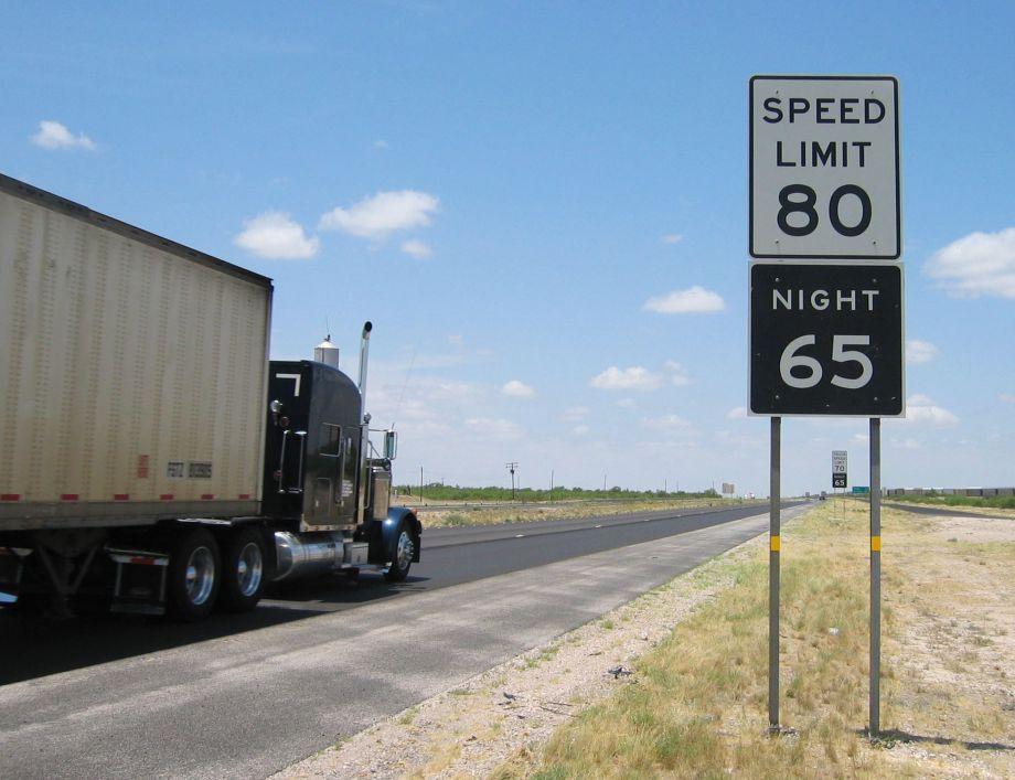 Speed dating logistics
