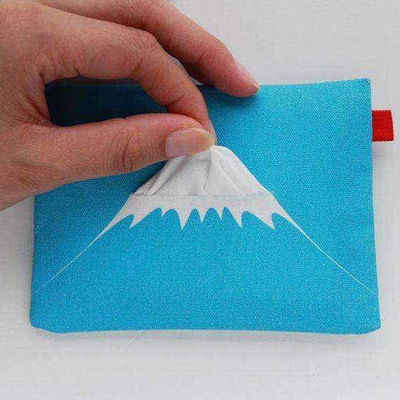 10 Tempat tisu ini unik dan lucu, bikin pengen ambil tisu melulu ya!
