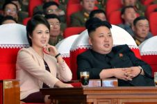 Yuk kenalan sama Ri Sol Ju, first lady cantik Korea Utara!