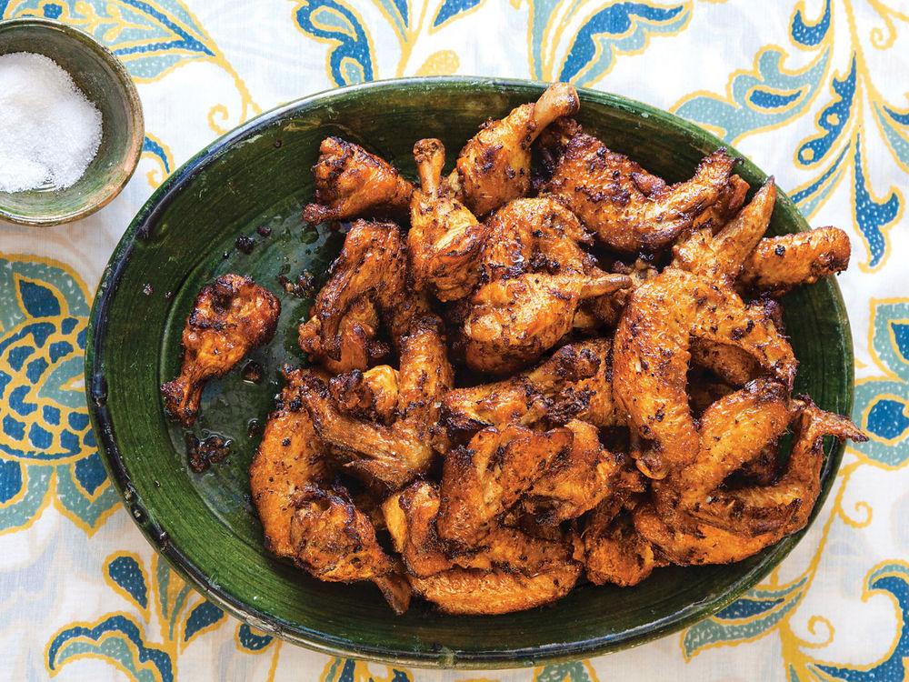 9 Masakan sayap ayam di seluruh dunia, bisa jadi pilihan cemilan nih!