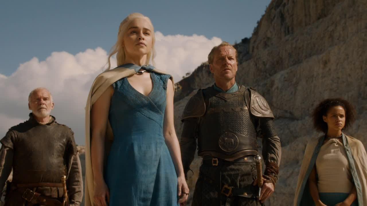 8 Aktor Game of Thrones ini kini sukses merambah layar lebar, lho!
