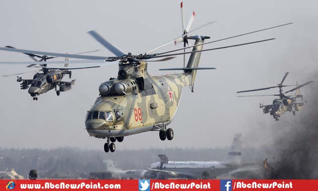 10 Helikopter militer & sipil tercepat di dunia ini bikin kamu takjub