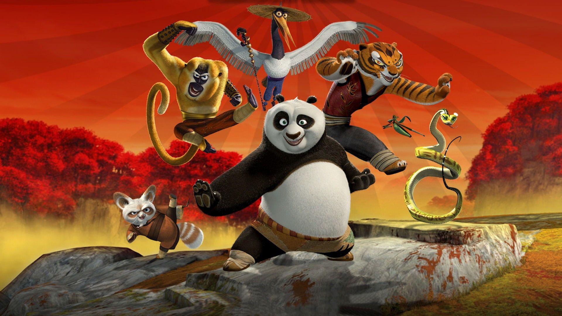 9 Film kungfu lucu ini bikin kamu ketagihan nonton, sumpah deh!