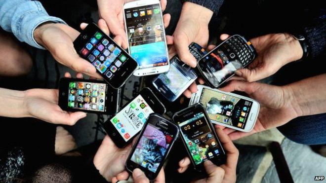 Bobot smartphone ternyata bisa bertambah lho, kamu sudah tahu?