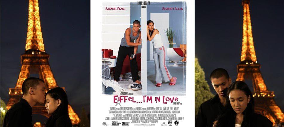 Wajah pemeran film Eiffel I'm in Love setelah 13 tahun, nostalgia yuk?