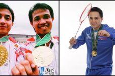 Apa kabar Ricky Soebagja, si ganteng juara bulutangkis Olimpiade 1996?