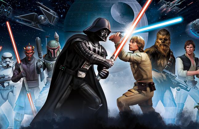8 Bahasa unik di film Star Wars yang perlu kamu tahu, apa saja ya?