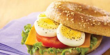 10 Olahan telur ala kafe ini ternyata gampang bikinnya, coba deh!