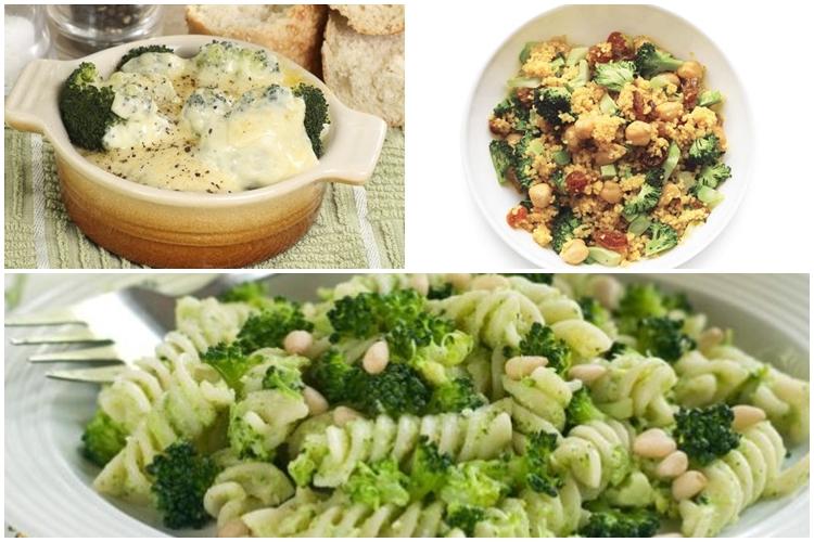 Nggak cuma digoreng tepung, 10 kreasi brokoli ini juga sedap abis!