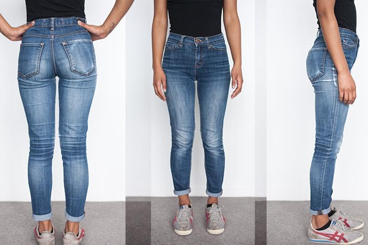 Pakai skinny jeans bikin Miss V cewek nggak 'cantik' lagi, nah lho!