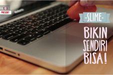 Tak perlu sebal keyboardmu kotor, ini cara bikin alat pembersihnya!