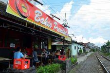 10 Tempat makan bakso di Malang yang harus kamu datangi