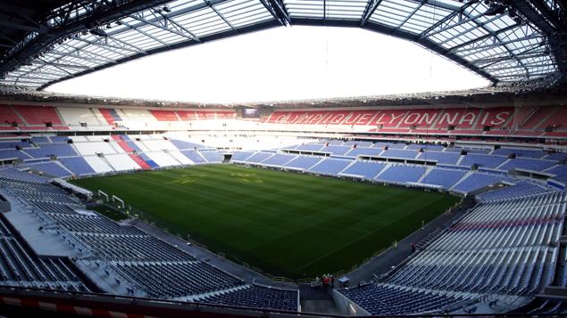 stadion euro  © 2016 brilio.net