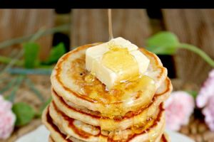 13 Makanan ini makin sip kalau ditambah madu, lho, tak percaya?