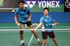 Tontowi/Liliyana juarai Malaysia Terbuka