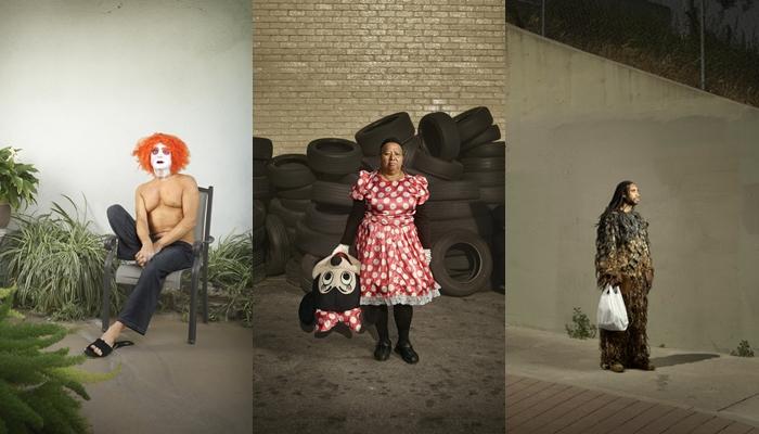 13 Potret menyedihkan seniman jalanan di New York, bikin kamu terenyuh