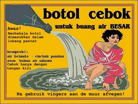 Hanya di Indonesia, 19 produk ini punya nama merek yang lucu-lucu deh!
