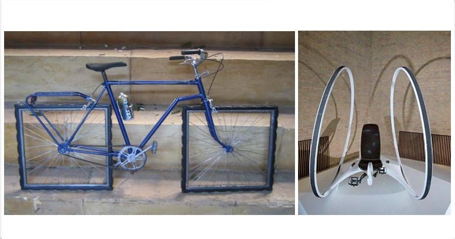 22 Model sepeda yang belum banyak orang tahu, yuk sepedaan yuk!