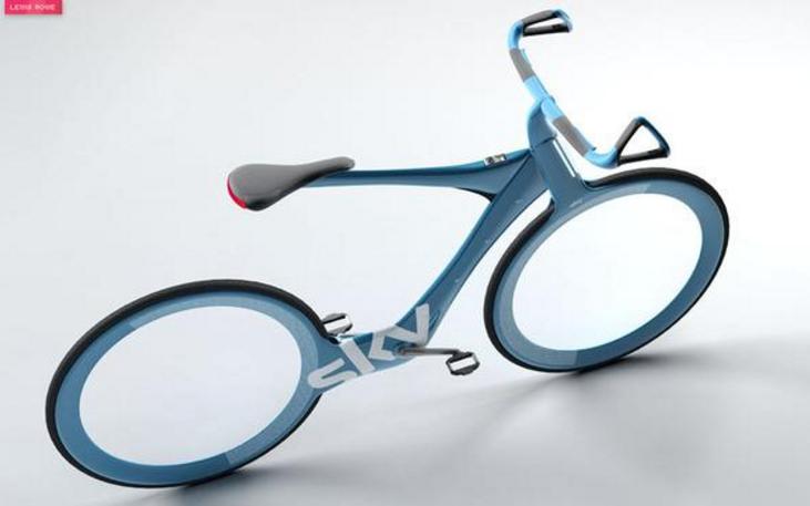 22 Model Sepeda Yang Belum Banyak Orang Tahu Yuk Sepedaan Yuk