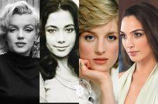 12 Maskot kecantikan dunia dari masa ke masa, Indonesia siapa nih?
