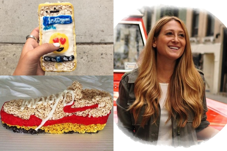 26 Seni dari sereal ini bisa kamu makan, bikin laper sampai ngiler!