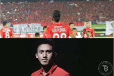 Si cakep Adi Parwa, pemain Bali United bikin cewek mau dibobol hatinya