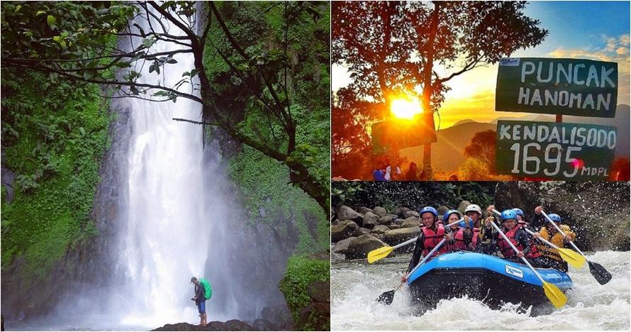 Nggak melulu Batik, ini 15 wisata yang bisa kamu nikmati di Pekalongan