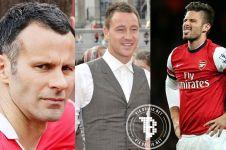 10 Skandal seks bintang sepak bola dunia yang menggemparkan publik!