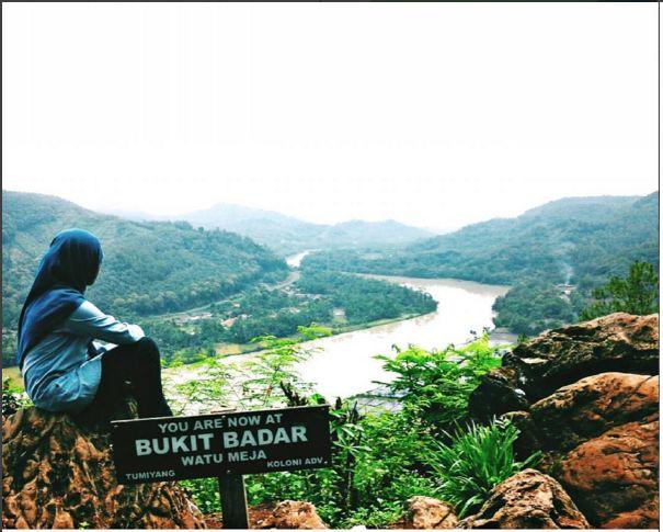12 Tempat wisata Instagramable banget di Banyumas, yuk kunjungi