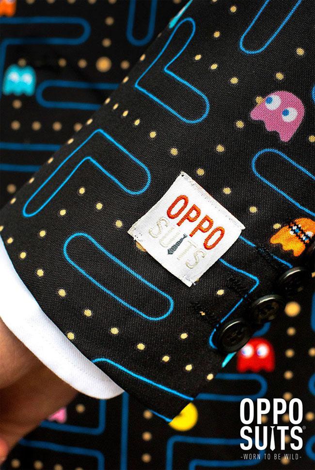 Baju Pacman  © 2016 brilio.net