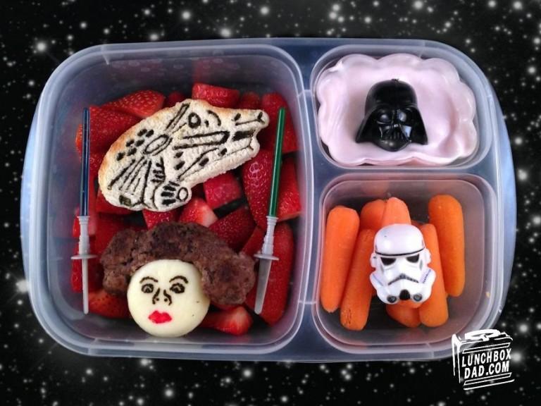 bento Star Wars © 2016 brilio.net