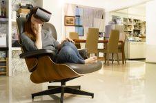 Bakal meledak pada 2016, ini evolusi menakjubkan virtual reality