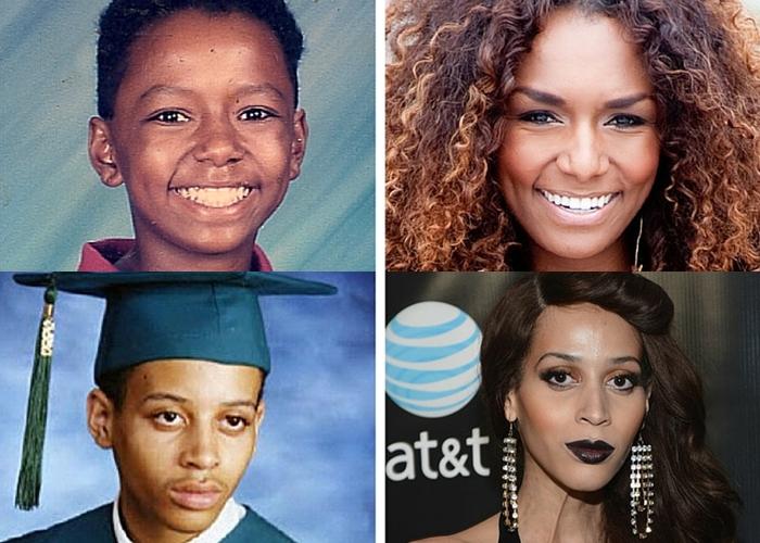 13 Artis cantik ini ternyata transgender, alamak bikin melongo!