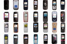 24 Ponsel Nokia ini legendaris banget! Kamu pernah punya yang mana?