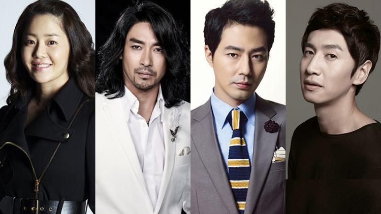 Selain Descendant of The Sun, 8 drama Korea ini juga wajib tonton lho!