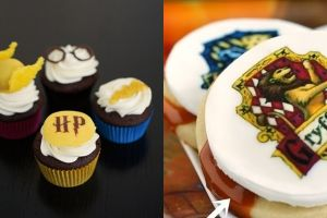 19 Kue terinspirasi dari film Harry Potter yang bikin lidahmu tersihir