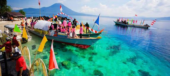 Rempah-rempah terbaik dunia berasal dari wilayah di Indonesia ini