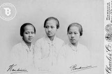 Ini dia 10 saudara kandung dan tiri RA Kartini, kamu sudah tahu?