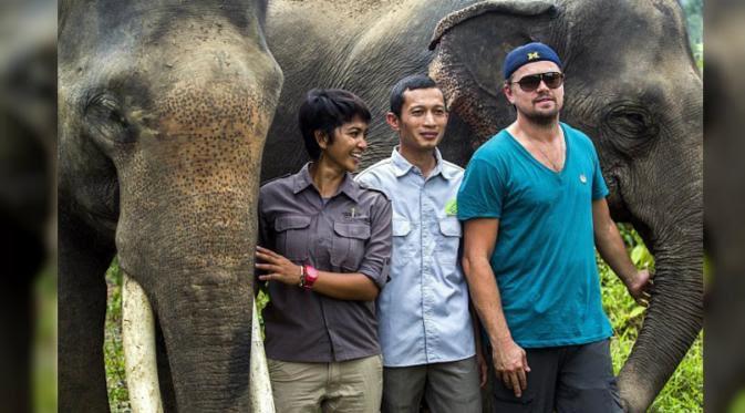 10 Artis Hollywood ini ternyata senang berlibur ke Indonesia lho!