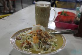 10 Warung bakmi Jawa paling hits di Yogyakarta , kamu wajib coba!