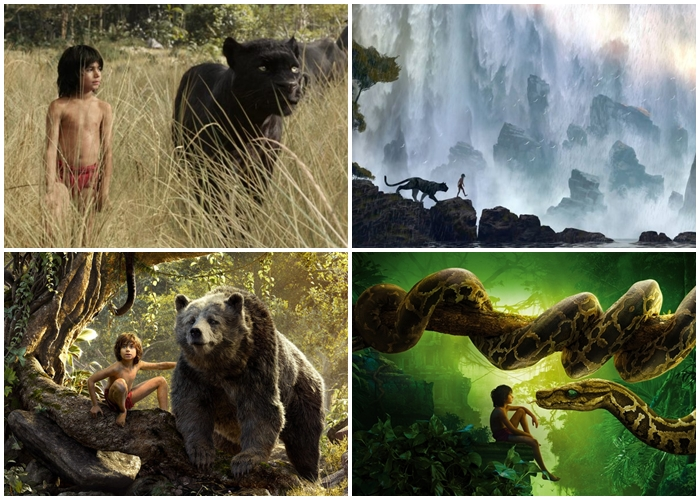 10 Alasan kenapa kamu wajib nonton film legendaris The Jungle Book