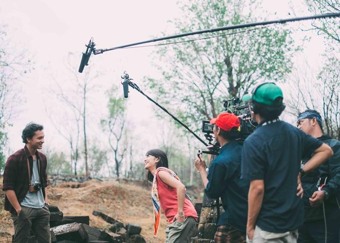 Pesan Mira Lesmana buat anak muda kalau mau bikin film sekeren AADC