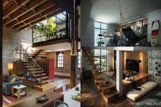 17 Desain balkon indoor yang bikin rumahmu serasa tongkrongan hits!