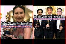 Jika ada Academmy Award perpolitikan, maka 9 tokoh ini pemenangnya