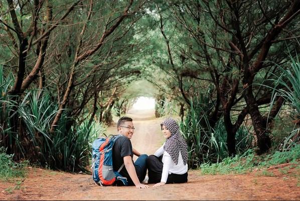 10 Best Foto Prewedding Jogja Paket Foto Pre Wedding: 11 Spot Paling Top Buat Prewedding Di Jogja, Jomblo