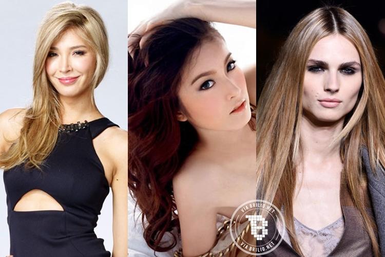 10 Model transgender tercantik di dunia, bikin cewek minder nggak?